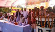 गुंडाराज से मुक्ति के लिए भाजपा को वोट दें – साध्वी निरंजन ज्योति